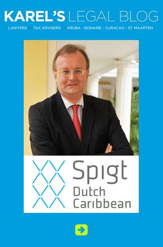 AbledSupporters link banner for Karel's Legal Blog and Spigt Dutch Caribbean Law Office