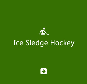 Ice Sledge Hockey link box. CLick here to go to the Ice Sledge Hockey page.