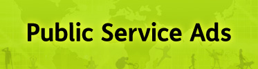 Abled Public Service Ads banner