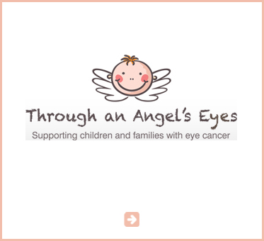 Abled Public Service Ad for Through An Angel's Eyes - Supporting children and families with eye cancer. Click here to go to their website.