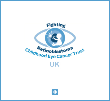 Abled Public Service Ad for Fighting retinoblastoma Childhood Eye Cancer Trust in the U.K. Click here to go to their website.
