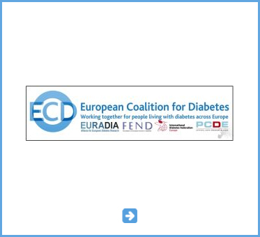 Abled.com Public Service Ad for the European Coalition for Diabetes. Click here to go to their website.