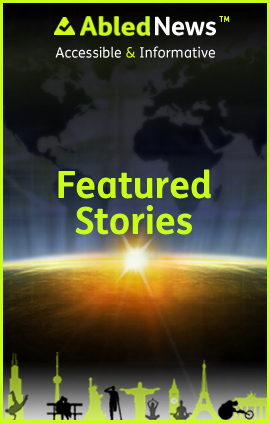 AbledNews-Featured Stories Banner