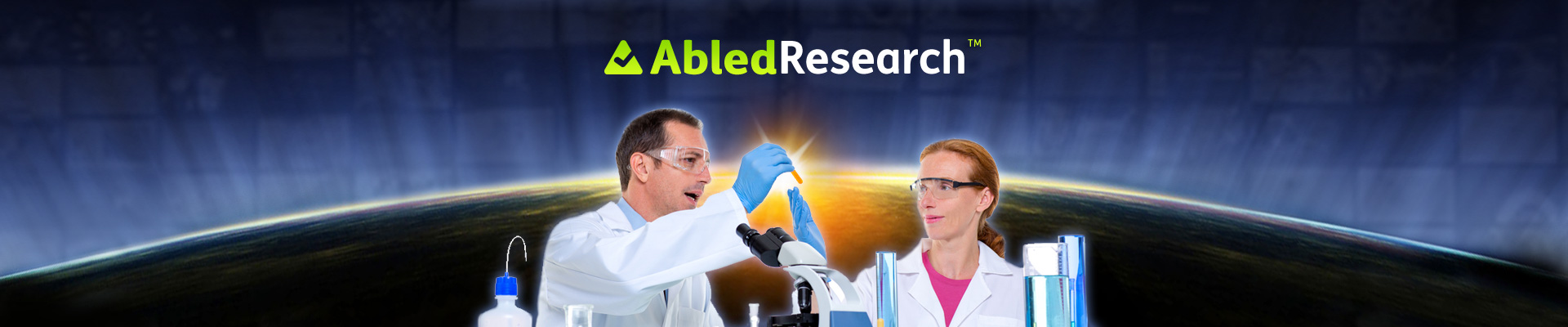 AbledResearch category Banner