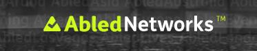AbledNetworks sidebar banner
