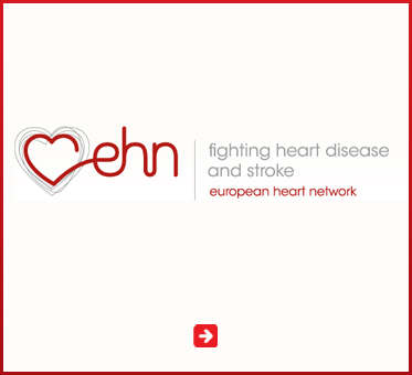 Abled Public Service Ad for the European Heart Network - fighting heart disease and stroke. CLick to go to their website.