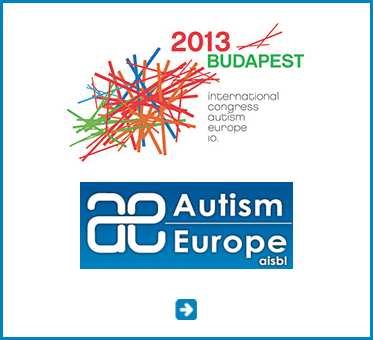 Abled Public Service Ad link to Autism Europe. Click here to go to their website.