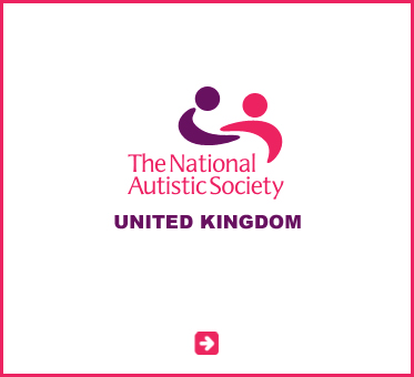 Abled Public Service Ad link to The National Autistic Society in the United Kingdom. Click here to go to their website.