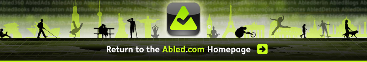 Click here to return to the Abled.com homepage.