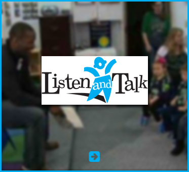 Abled Public Service Ad for Listen and Talk, the Seattle-based non-profit that Derrick Coleman supports that is works with children at all degrees of hearing loss. Click here to go to their website.