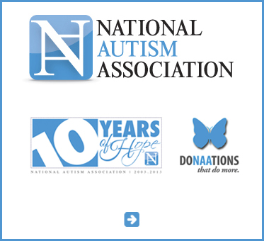 Abled Public Service Ad for the National Autism Association. Click here to go to their website.