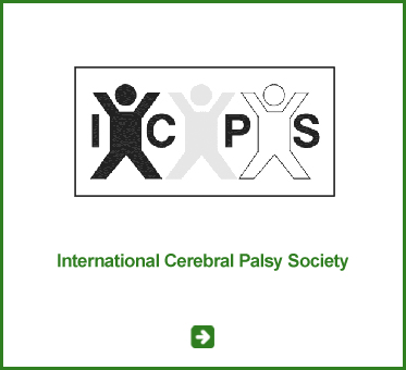Abled Public Service link to the International Cerebral Palsy Society. Click here to go to their website.