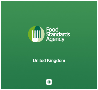 Abled Public Service link box to the U.K. Food Standards Agency. Click here to go to their website.