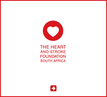 Abled Public Service Ad for the Heart and Stroke Foundation South Africa. Click here to go to their website.