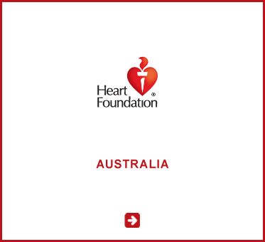 Abled Public Service Ad for the Heart Foundation Australia. Click here to go to their website.