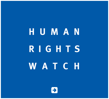 Abled Public Service link for Human Rights Watch. Click here to go to their website.