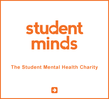 Abled Public Service link to Student Minds the UK Student Mental Health Charity. Click here to go to their website.