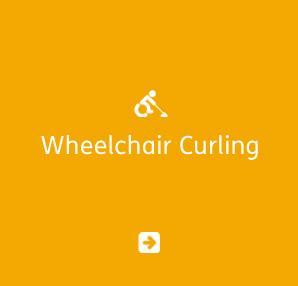 Wheelchair Curling link box. Click here to go to the Wheelchair Curling page.