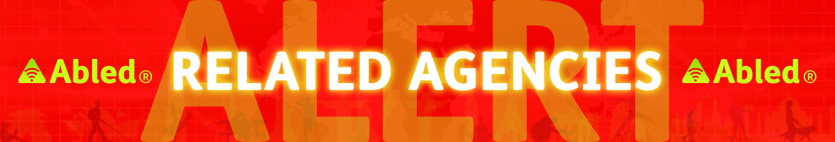 AbledALERT-RELATED-AGENCIES-Banner