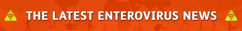 AbledALERT Banner: The Latest Enterovirus News
