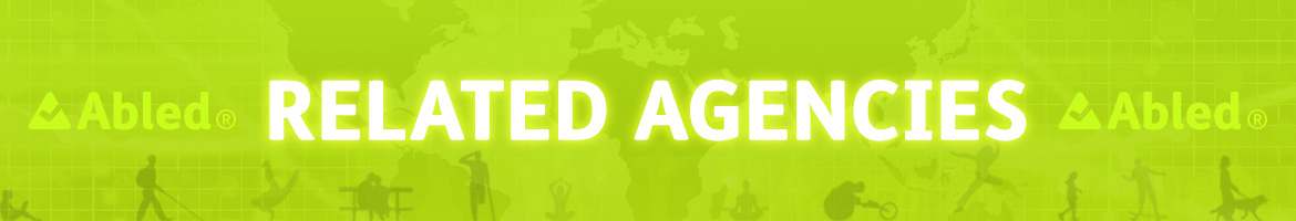 Related Agencies Banner