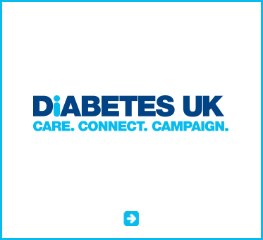 Abled.com Public Service Ad for DIabetes UK. Click here to go to their website.
