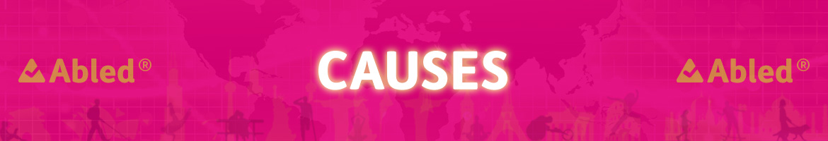 CAUSES Banner