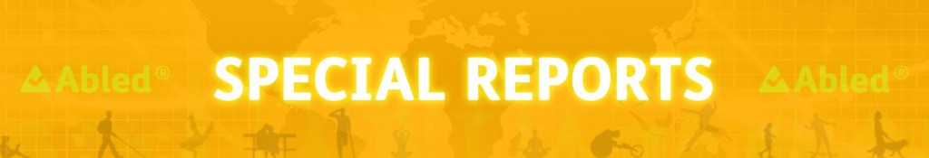 SPECIAL REPORTS Banner