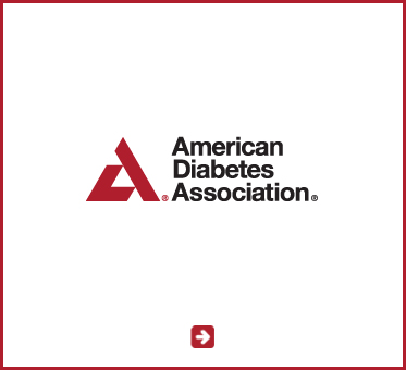 Abled Public Service Ad link to the American DIabetes Association.