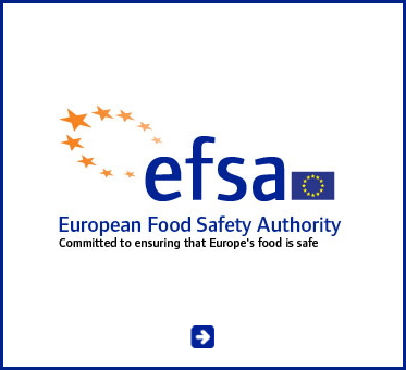 Abled Public Service link box to the European Food Safety Authority. Click here to go to their website.
