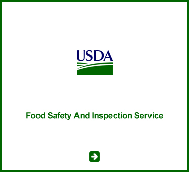 Abled Public Service link box to the U.S. Department of Agriculture Food Safety and Inspection Service. Click here to visit the recall section of their website.