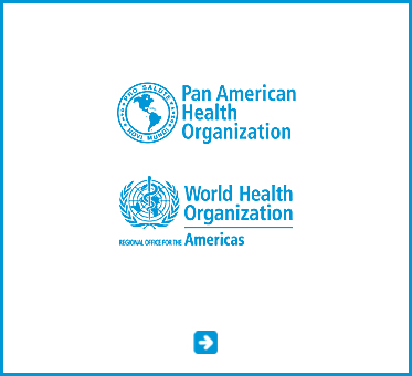 AbledALERT Resource link to the Pan American Health Organization - the World Health Organization Regional Office for the Americas. Click here to go to their website.