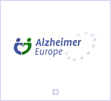 Abled.com Public Service Ad for Alzheimer Europe. Click here to go to their website.