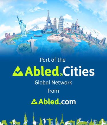 Abled.Cities link box