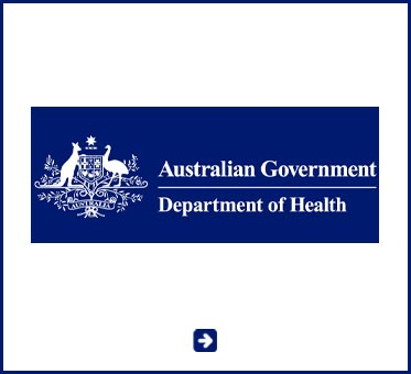 Abled Public Service Link to Australian Government Department of Health.