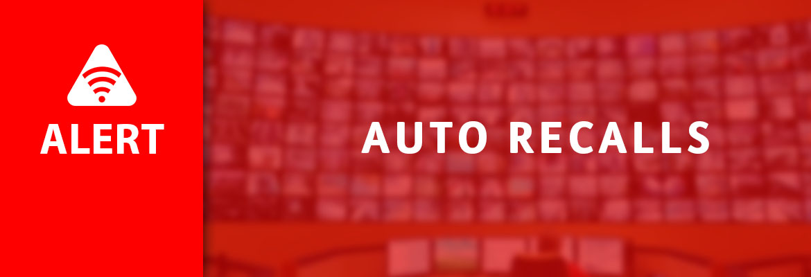 Abled.ALERT: AutoRecalls banner with text over multiscreen background.