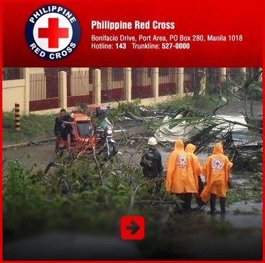 Abled Public Service Announcement for The Philippines Red Cross. CLick here to make a donation to their relief effort for Typhoon Haiyan (Yolanda).