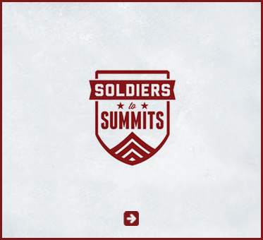 Abled Public Service Ad for Soldiers To Summits, a program of No Barriers USA - a non profit organization that helps to unleash the power of their human spirit by encouraging them to transcend barriers. Click here to go to the Soldiers to Summits website.