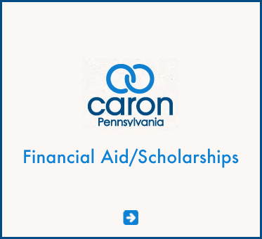 Abled Public Service Ad for Caron Treatment Centers Financial Aid/Scholarships. Click here to go to their website.