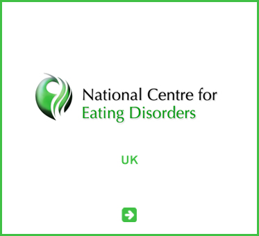 Abled Public Service link to the National Centre for Eating Disorders UK. Click here to go to their website.